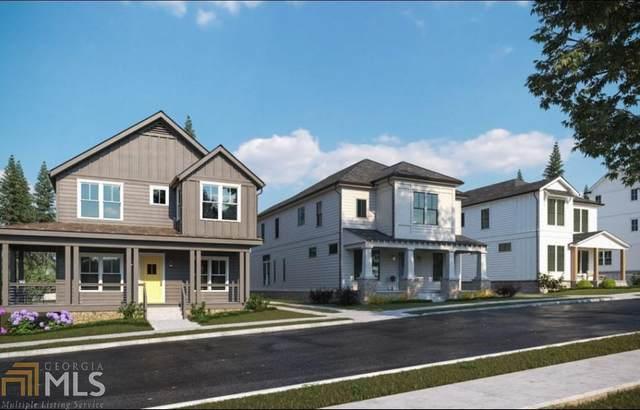 127 Mead Rd, Decatur, GA 30030 (MLS #8824782) :: BHGRE Metro Brokers