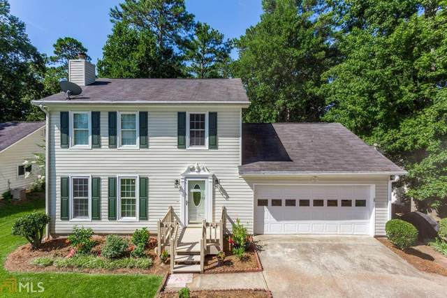 2635 Sims Crest Ct, Snellville, GA 30078 (MLS #8824964) :: Crown Realty Group