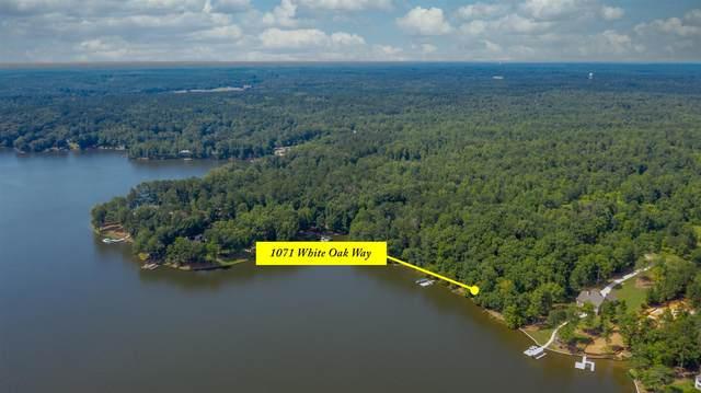 1071 White Oak Way, Buckhead, GA 30625 (MLS #8825273) :: AF Realty Group
