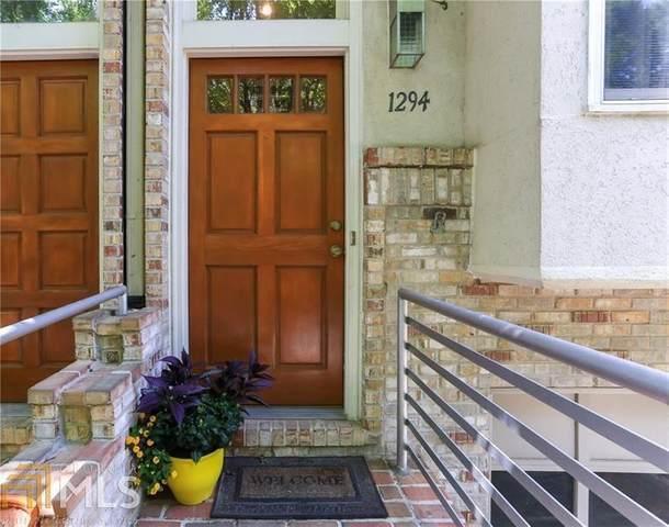 1294 Fernwood Cir, Brookhaven, GA 30319 (MLS #8825412) :: Athens Georgia Homes