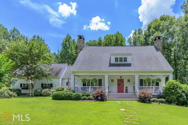 25 Riverwood Cv, Kingston, GA 30145 (MLS #8825476) :: Athens Georgia Homes
