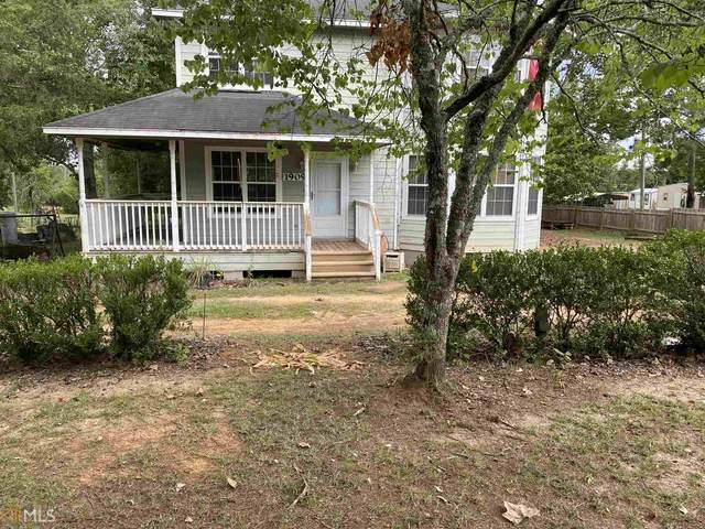 1909 S County Line Rd #12, Albany, GA 31705 (MLS #8825559) :: The Realty Queen & Team
