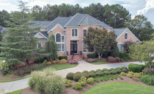 1000 Legacy Hills, Mcdonough, GA 30253 (MLS #8825744) :: Military Realty