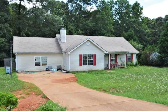 172 Stony Brook Cir, Jackson, GA 30233 (MLS #8826281) :: Athens Georgia Homes