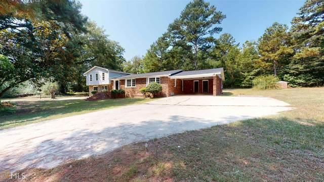3691 Holley Ct, Lizella, GA 31052 (MLS #8826378) :: Anderson & Associates