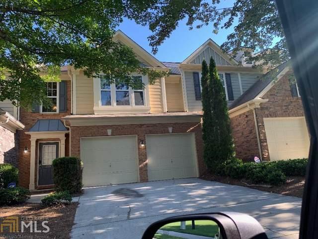 1724 Fair Oak Way, Smyrna, GA 30126 (MLS #8826697) :: BHGRE Metro Brokers