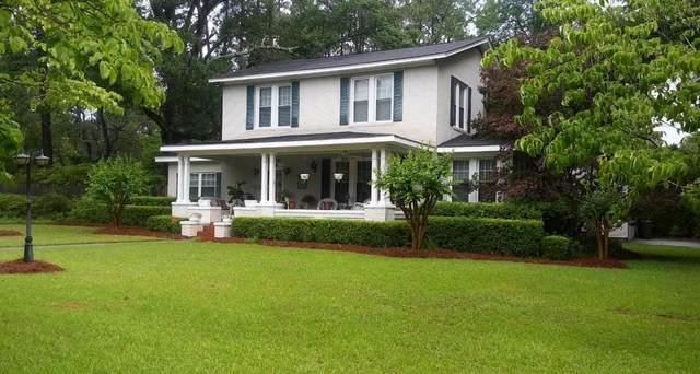 100 Woodlawn, Statesboro, GA 30458 (MLS #8827467) :: Maximum One Greater Atlanta Realtors