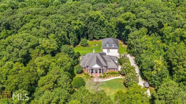 1120 Lexington Ct, Bishop, GA 30621 (MLS #8828022) :: Team Reign