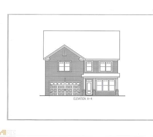 1328 Brookstone Lake Dr, Conyers, GA 30012 (MLS #8828208) :: Tim Stout and Associates