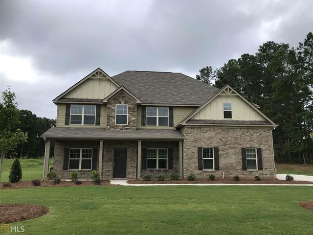 121 Lavender Way Lot 9, Mcdonough, GA 30252 (MLS #8828353) :: Tim Stout and Associates