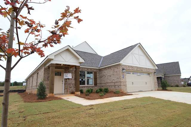 520 Lago Ct, Lagrange, GA 30241 (MLS #8828385) :: Athens Georgia Homes