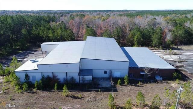 132 Donovan Harrison Road, Wrightsville, GA 31096 (MLS #8828818) :: Anderson & Associates