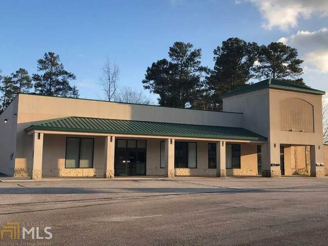 3382 Highway 5 Hwy, Douglasville, GA 30135 (MLS #8829174) :: Rettro Group
