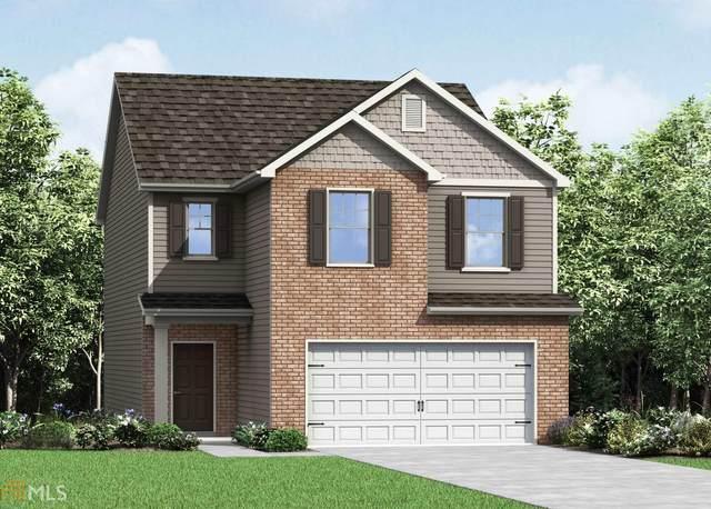 10794 Wheeler Trace, Hampton, GA 30228 (MLS #8829223) :: Rettro Group