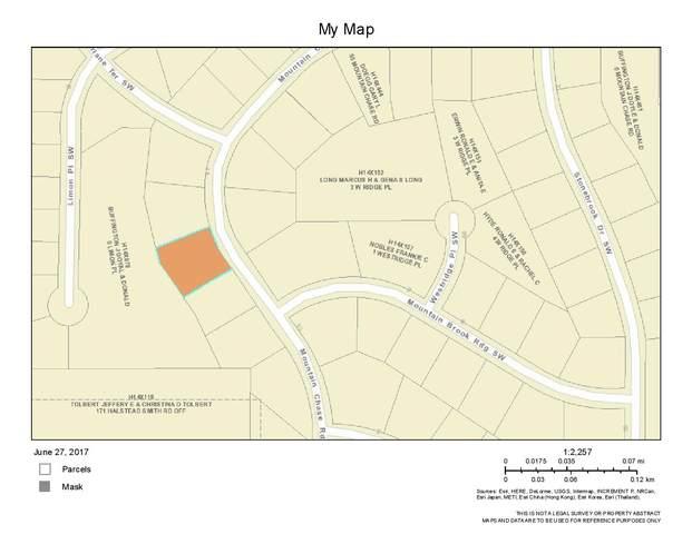 0 SW Mountain Chase Lot 14, Rome, GA 30165 (MLS #8830071) :: Athens Georgia Homes