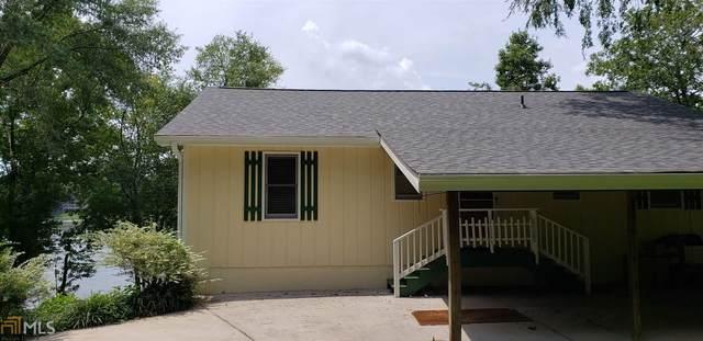 211 Cardinal Pt, Monticello, GA 31064 (MLS #8830185) :: Keller Williams Realty Atlanta Partners