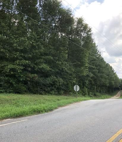 0 Comer Rd, Lexington, GA 30648 (MLS #8830280) :: Buffington Real Estate Group