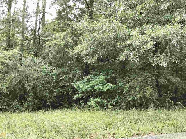 9 Heather Circle #5, Cave Spring, GA 30124 (MLS #8830297) :: Rettro Group