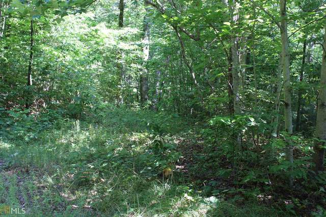 0 Shoal Crk 4B, Scaly Mountain, NC 28775 (MLS #8830549) :: AF Realty Group