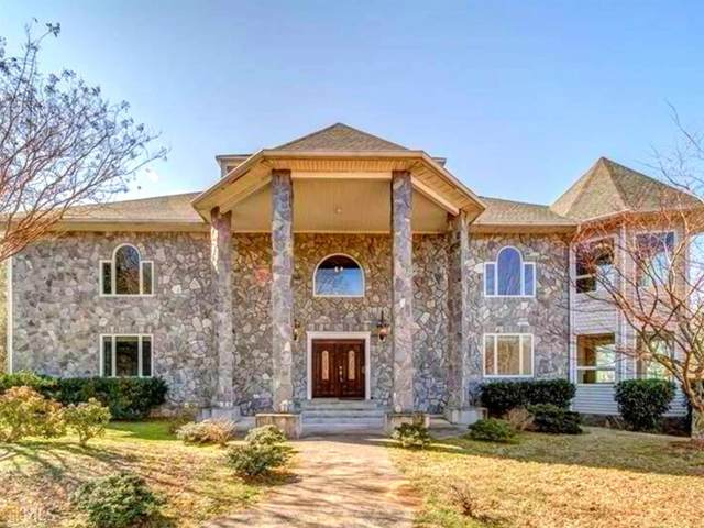 5210 Grandview Rd, Jasper, GA 30143 (MLS #8831207) :: Rettro Group