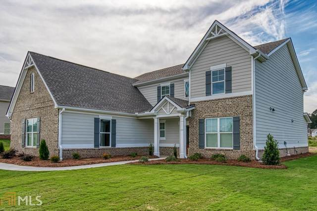 187 Peppertree Dr #16, Newnan, GA 30265 (MLS #8831361) :: Athens Georgia Homes