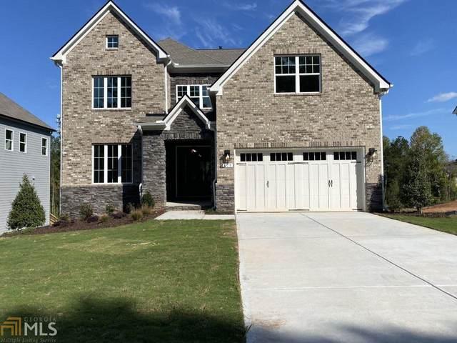 679 Embry Ln, Marietta, GA 30066 (MLS #8831472) :: Keller Williams Realty Atlanta Partners