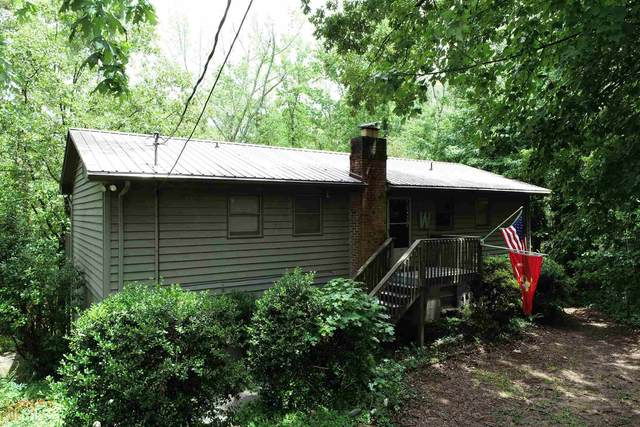1767 Milltown Rd, Hartwell, GA 30643 (MLS #8831574) :: Buffington Real Estate Group