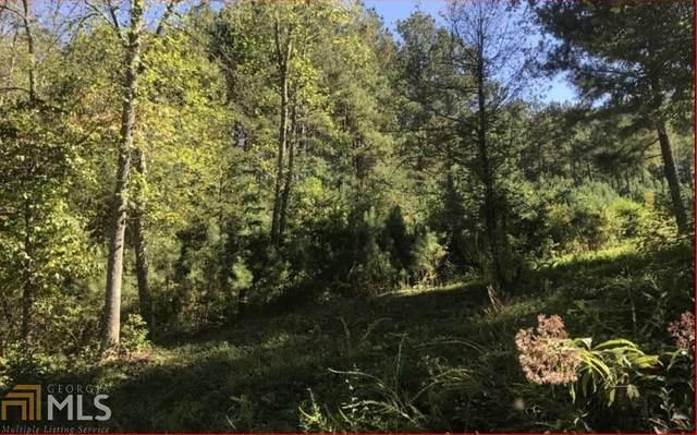 0 Pinehurst Lot 1, Blairsville, GA 30512 (MLS #8831757) :: Anderson & Associates