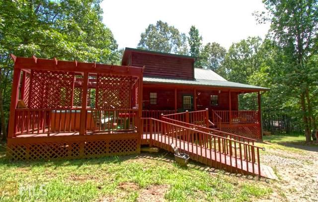 161 Virginia Ln, Blairsville, GA 30512 (MLS #8832207) :: Bonds Realty Group Keller Williams Realty - Atlanta Partners