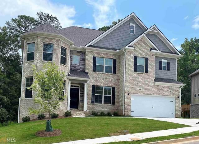 3670 Wartrace #94, Atlanta, GA 30331 (MLS #8832234) :: Buffington Real Estate Group