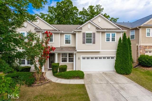 6178 Park Leaf Walk, Buford, GA 30518 (MLS #8832248) :: Buffington Real Estate Group