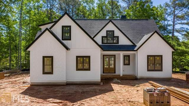 1001 Forrest Highlands #1014, Greensboro, GA 30642 (MLS #8832263) :: Rich Spaulding