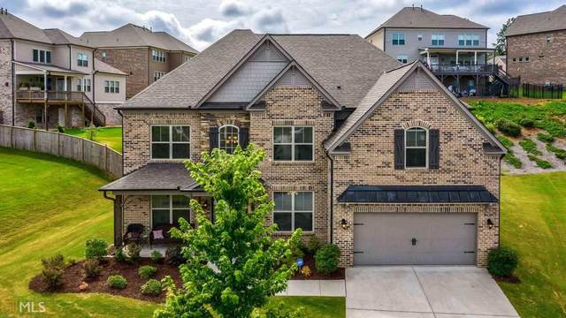 3913 Fallen Blossom Bnd, Buford, GA 30518 (MLS #8832306) :: The Heyl Group at Keller Williams