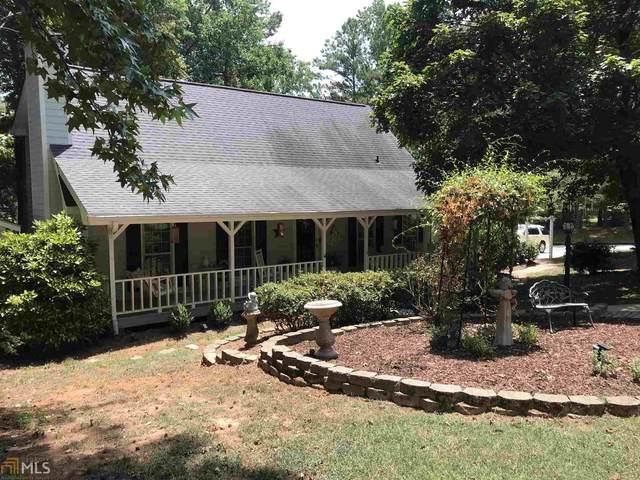 6370 Lakeview Ter, Douglasville, GA 30135 (MLS #8832390) :: Athens Georgia Homes