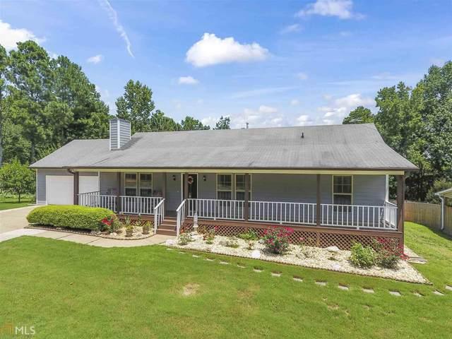 5855 Maple Creek Dr, Buford, GA 30518 (MLS #8832399) :: Buffington Real Estate Group