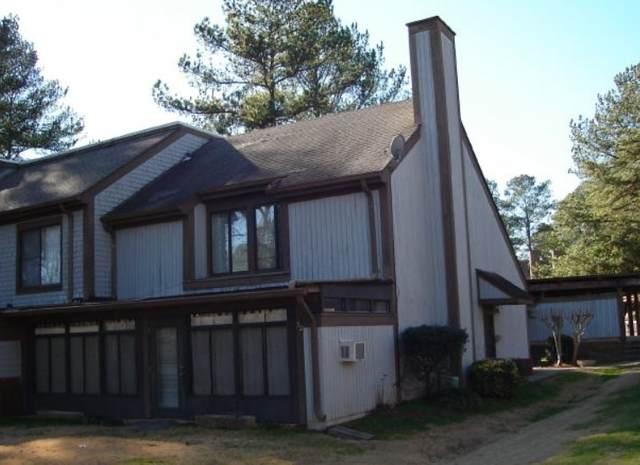 52 Willowick, Lithonia, GA 30038 (MLS #8832819) :: Statesboro Real Estate