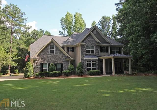 110 Foxford Run, Tyrone, GA 30290 (MLS #8832895) :: Keller Williams Realty Atlanta Partners