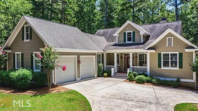 1271 Cedar Ridge Dr, Greensboro, GA 30642 (MLS #8833001) :: Rettro Group