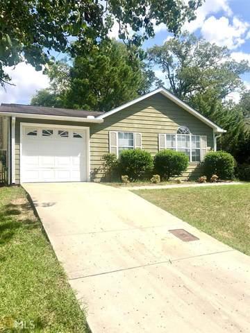 111 Shadow Pond Rd, Dublin, GA 31021 (MLS #8833004) :: Keller Williams Realty Atlanta Partners