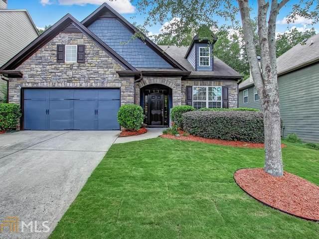 3955 Village Estates, Cumming, GA 30040 (MLS #8833426) :: Keller Williams