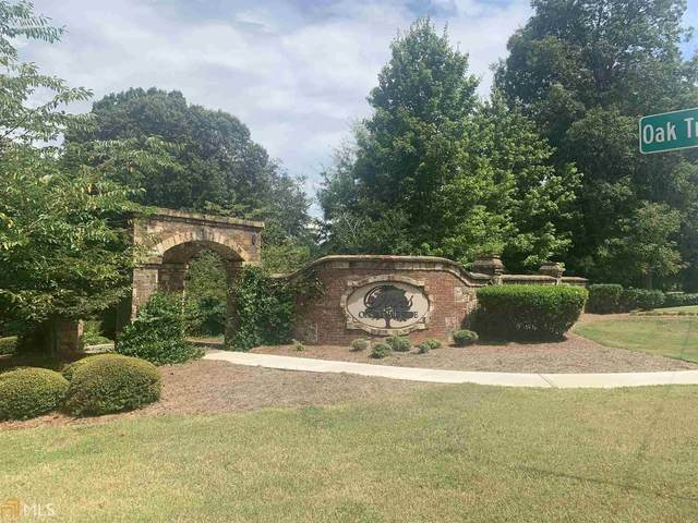 1706 Oak Tree Holw, Gainesville, GA 30501 (MLS #8833477) :: Team Reign