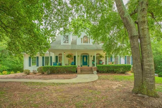 157 Riverbend Cir, Royston, GA 30662 (MLS #8834144) :: Keller Williams Realty Atlanta Partners