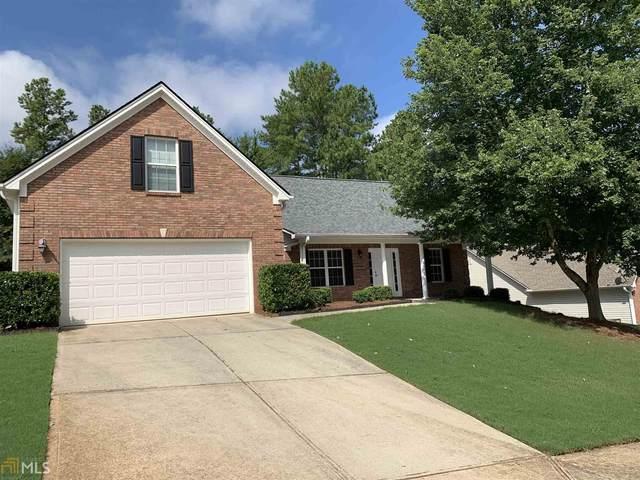 1095 Jasmine Drive, Jefferson, GA 30549 (MLS #8834367) :: Bonds Realty Group Keller Williams Realty - Atlanta Partners