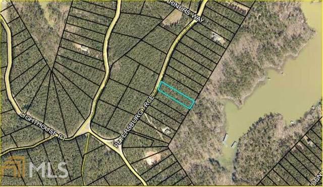0 Petersburg Trce Lot B-21, Lincolnton, GA 30817 (MLS #8834406) :: Maximum One Realtor Partners
