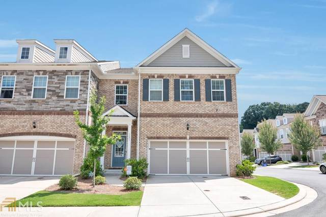 1231 Tigerwood, Marietta, GA 30067 (MLS #8834451) :: BHGRE Metro Brokers