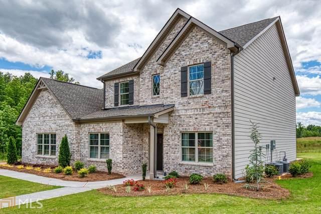 120 Atkins Ln #36, Fayetteville, GA 30215 (MLS #8834494) :: Crown Realty Group