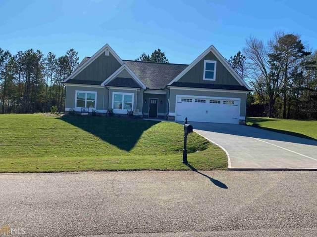 154 Alexander Lakes Dr, Eatonton, GA 31024 (MLS #8834551) :: Bonds Realty Group Keller Williams Realty - Atlanta Partners