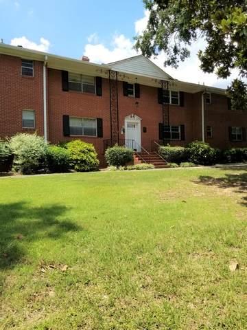 3660 Peachtree Rd F6, Atlanta, GA 30319 (MLS #8834881) :: AF Realty Group