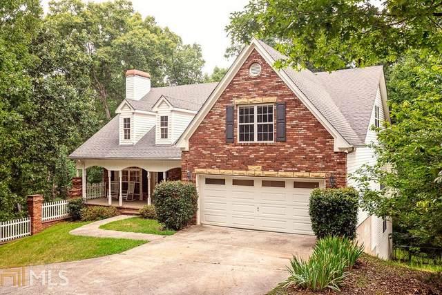 3463 Crown, Gainesville, GA 30506 (MLS #8835147) :: Buffington Real Estate Group