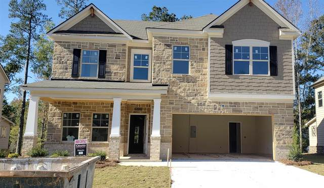 3499 Central Park Dr 4 A, Loganville, GA 30052 (MLS #8835170) :: Bonds Realty Group Keller Williams Realty - Atlanta Partners
